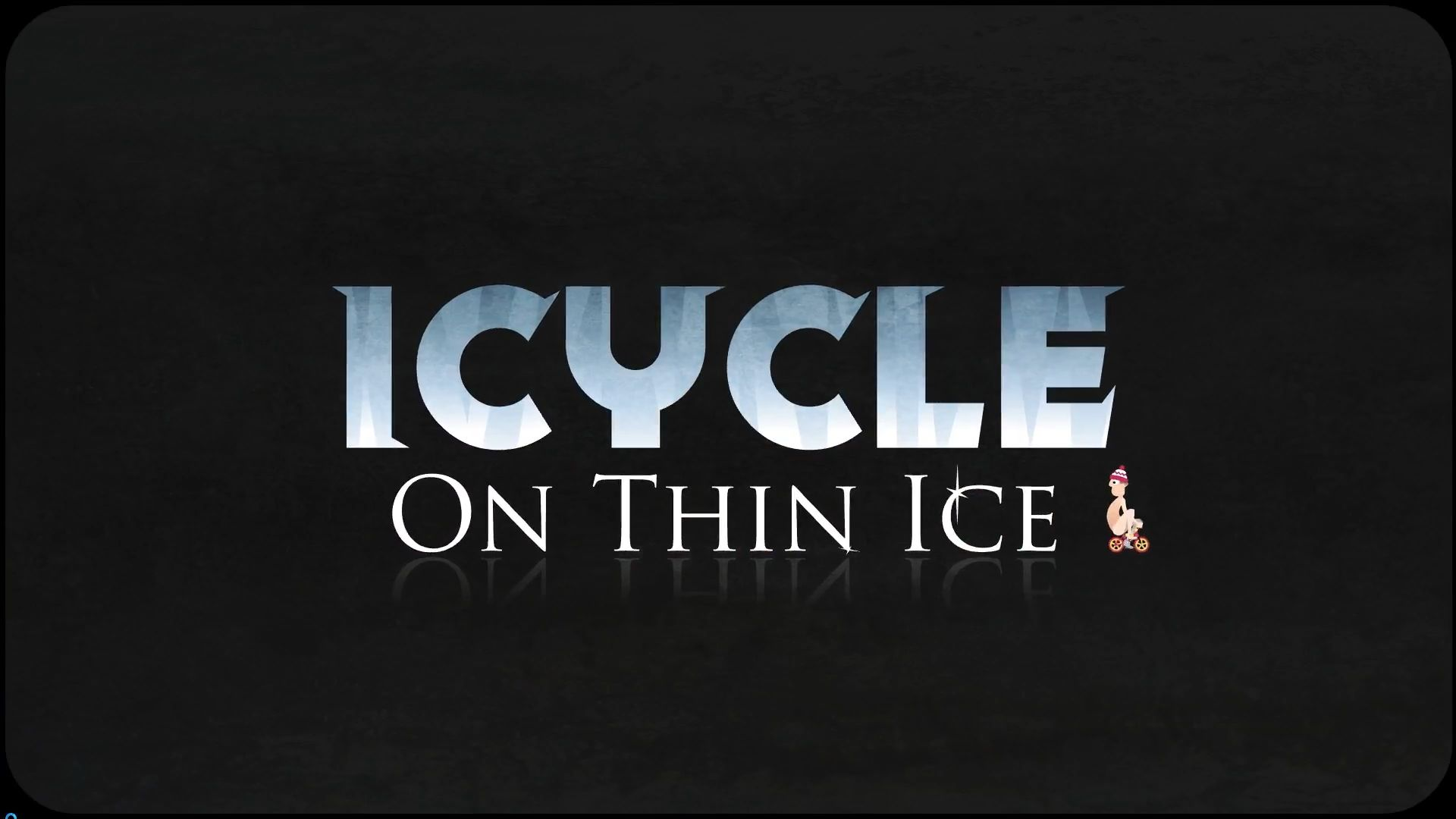 Icycle: On Thin Ice capture d'écran 1