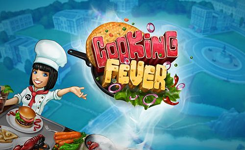 logo Cooking fever