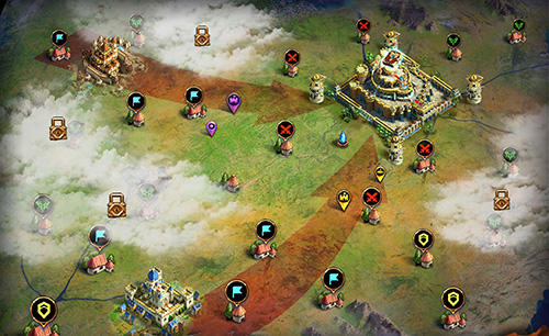 League of lords Screenshot
