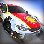 Shell racers Symbol