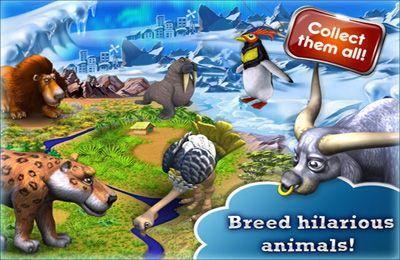 Веселая ферма 3 HD для iPhone бесплатно