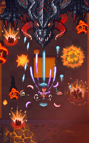 Evil shooter für Android