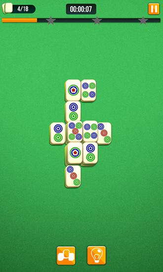 Mahjong to go: Classic game für Android