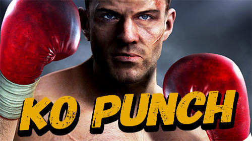 KO punch Screenshot
