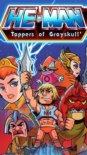 He-Man: Tappers of Grayskull captura de tela 1