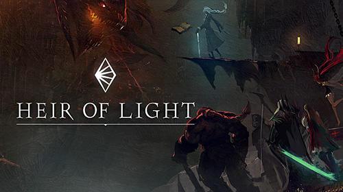 logo Heredero de la Luz