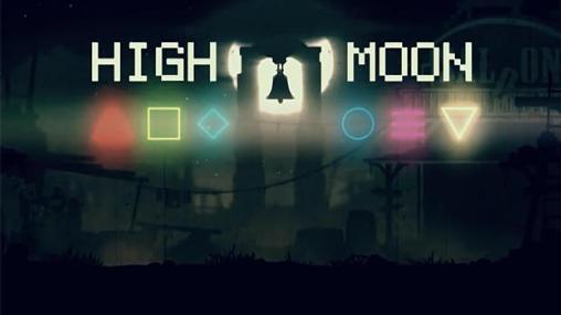 Иконка High moon