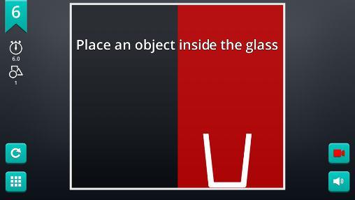 Logikspiele Brain it on! Physics puzzles für das Smartphone