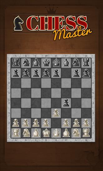 Chess master 3D icono
