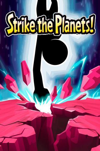 Strike the planets! Screenshot