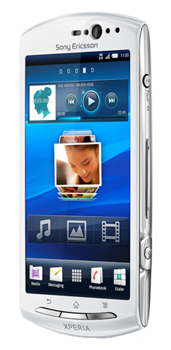 Download games for Sony-Ericsson Xperia neo V for free