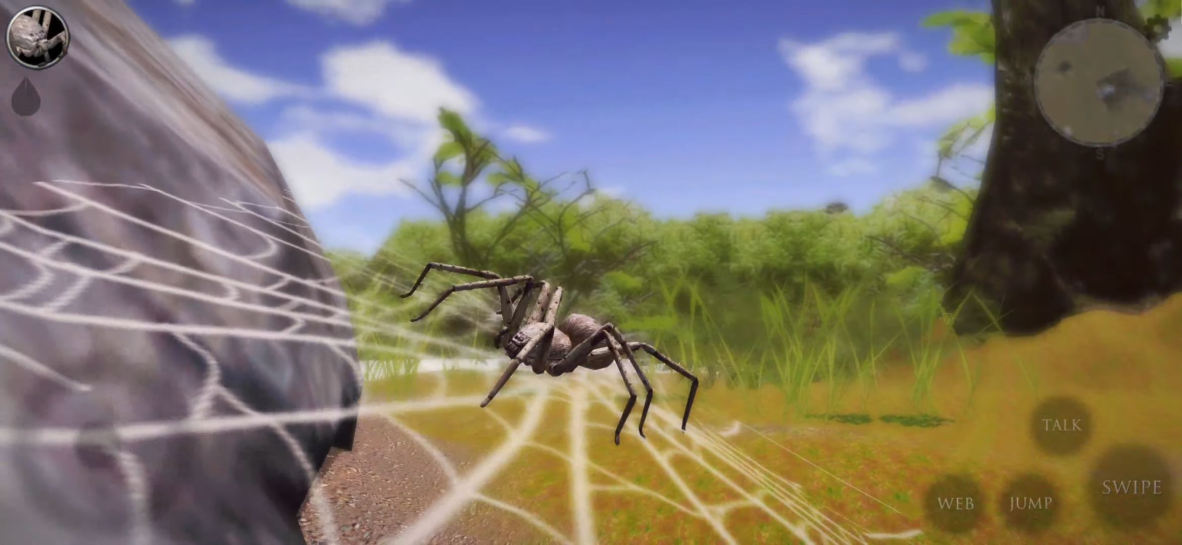 Ultimate Spider Simulator 2 para Android