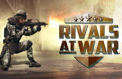 logo Rivalen im Krieg