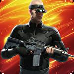 Trigger fist FPS ícone