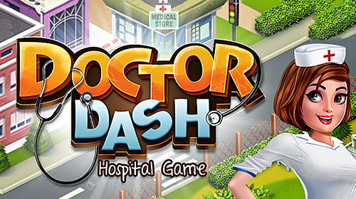Doctor dash: Hospital game Screenshot