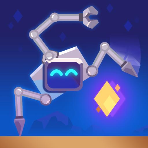 Robotics! Symbol
