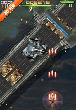 iStriker: Rescue & Combat for iPhone