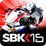 SBK15: Official mobile game Symbol