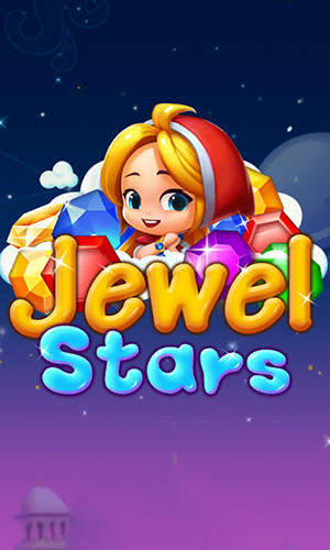 Jewel stars captura de pantalla 1
