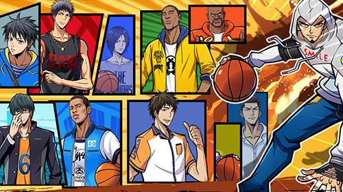 Basketball Streetball hero auf Deutsch