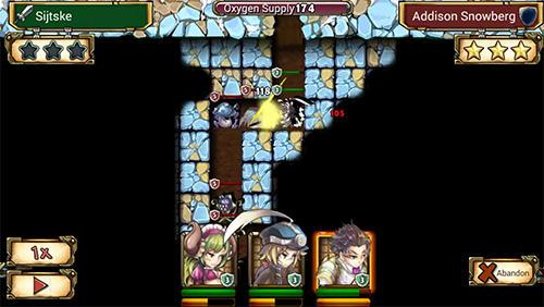 Mine heroes 2 für Android