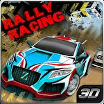 Fast rally racer: Drift 3D Symbol
