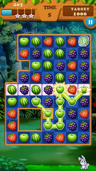 Fruits legend 2 for Android