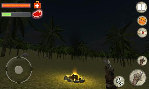 Survival island 2: Dino hunter pour Android