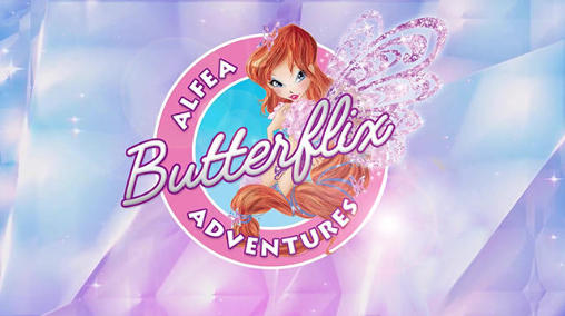Winx club: Butterflix. Alfea adventures capture d'écran 1