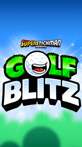 Golf blitz скріншот 1