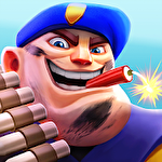 Warhands: Epic clash PvP game icono