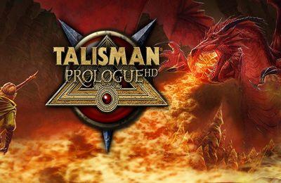 логотип Талисман