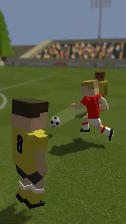 Champion Soccer Star スクリーンショット1