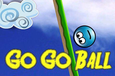 logo Go Go Ball