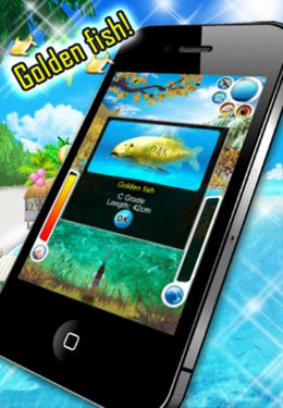 Extreme Fishing for iPhone