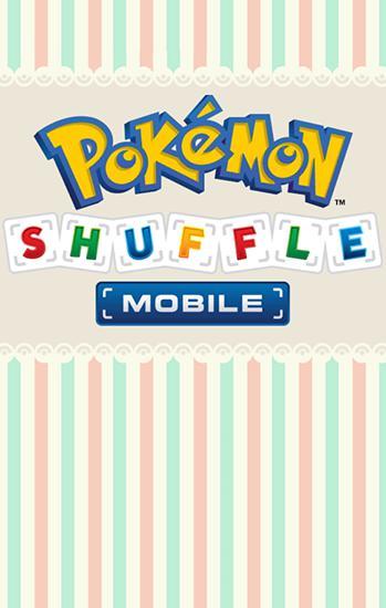 Pokemon shuffle mobile скриншот 1