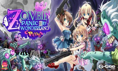 Zombie Panic in Wonderland ícone
