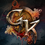 Dark strokes: Sins of the fathers collector's edition Symbol