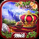 Hidden object: Princess castle icon