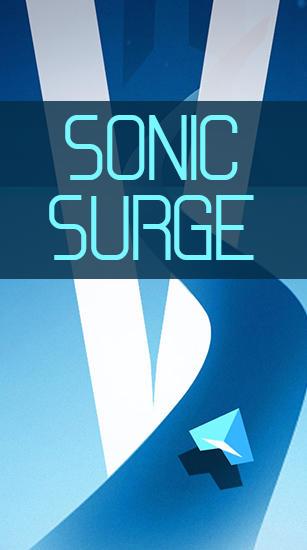 アイコン Sonic surge
