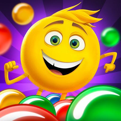 Иконка POP FRENZY! The Emoji Movie Game