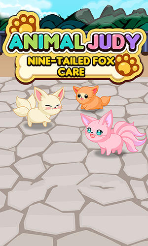 Animal Judy: Nine-tailed fox care Symbol