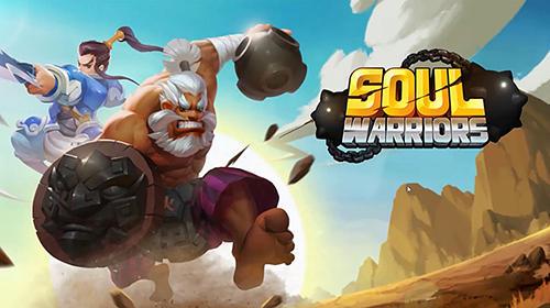 Soul warriors icon