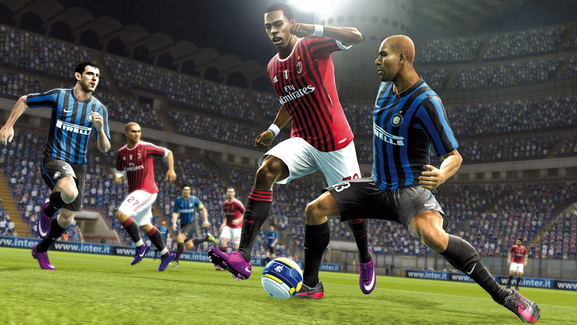 best Sports games for iPhone