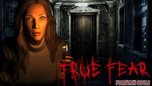 True fear: Forsaken souls. Part 1 screenshot 1