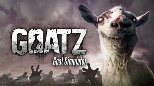 logo Ziegensimulator: GoatZ