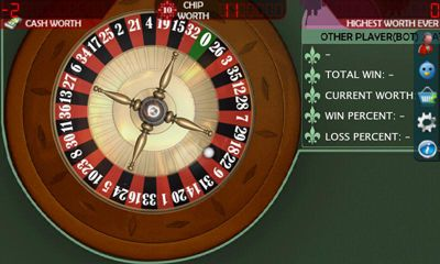 Roulette Royale screenshot 3