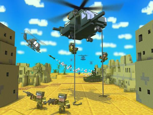 Dustoff: Heli rescue 2 para Android