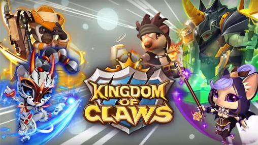 Kingdom of claws ícone