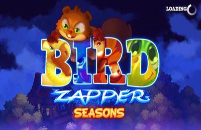 логотип Убей птичек током: Сезоны